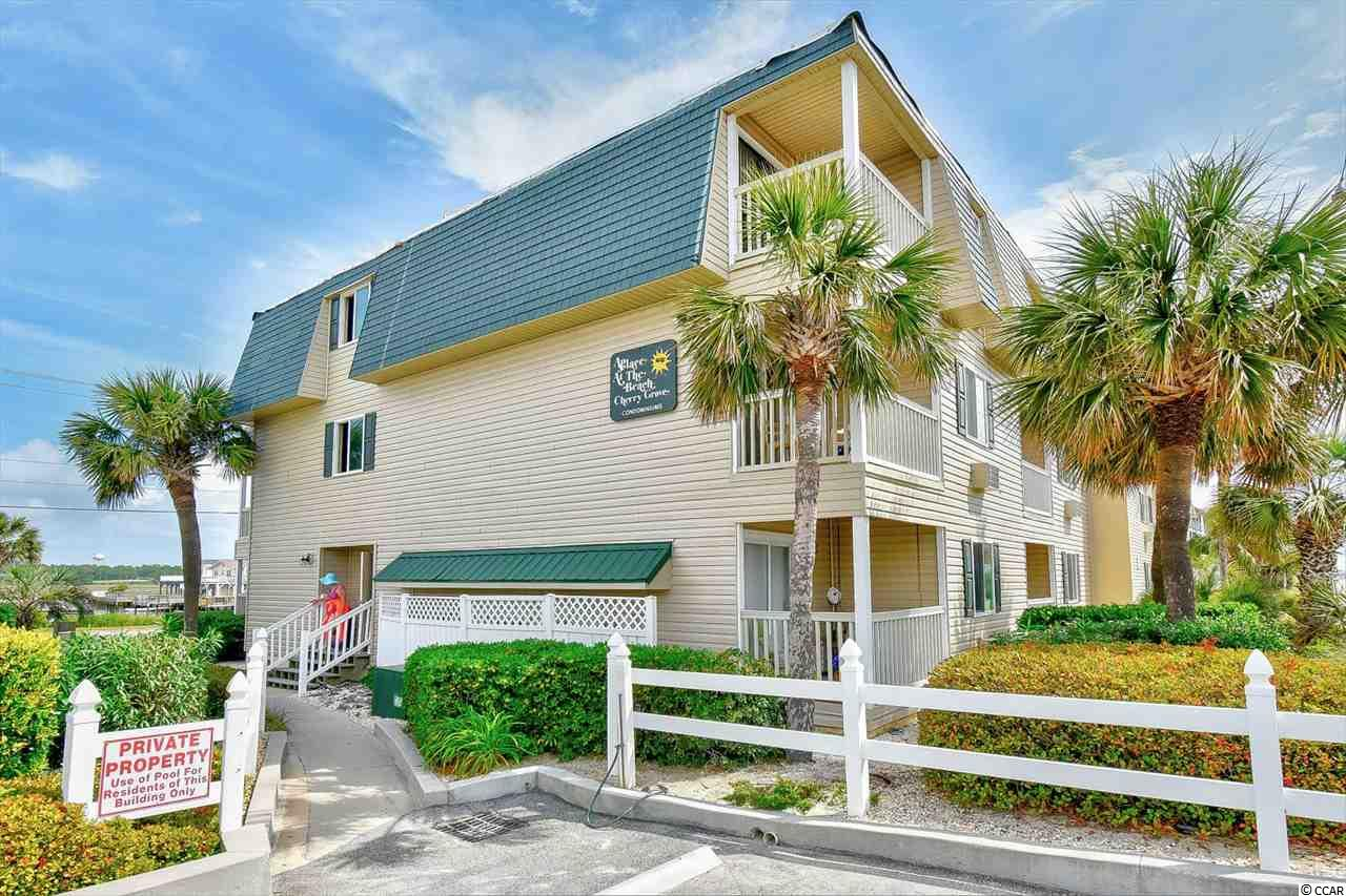 4201 N Ocean Blvd. 2D, North Myrtle Beach in Horry County, SC 29582 Home for Sale