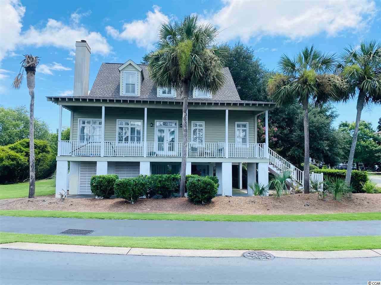 13 Compass Ct., Pawleys Island, South Carolina