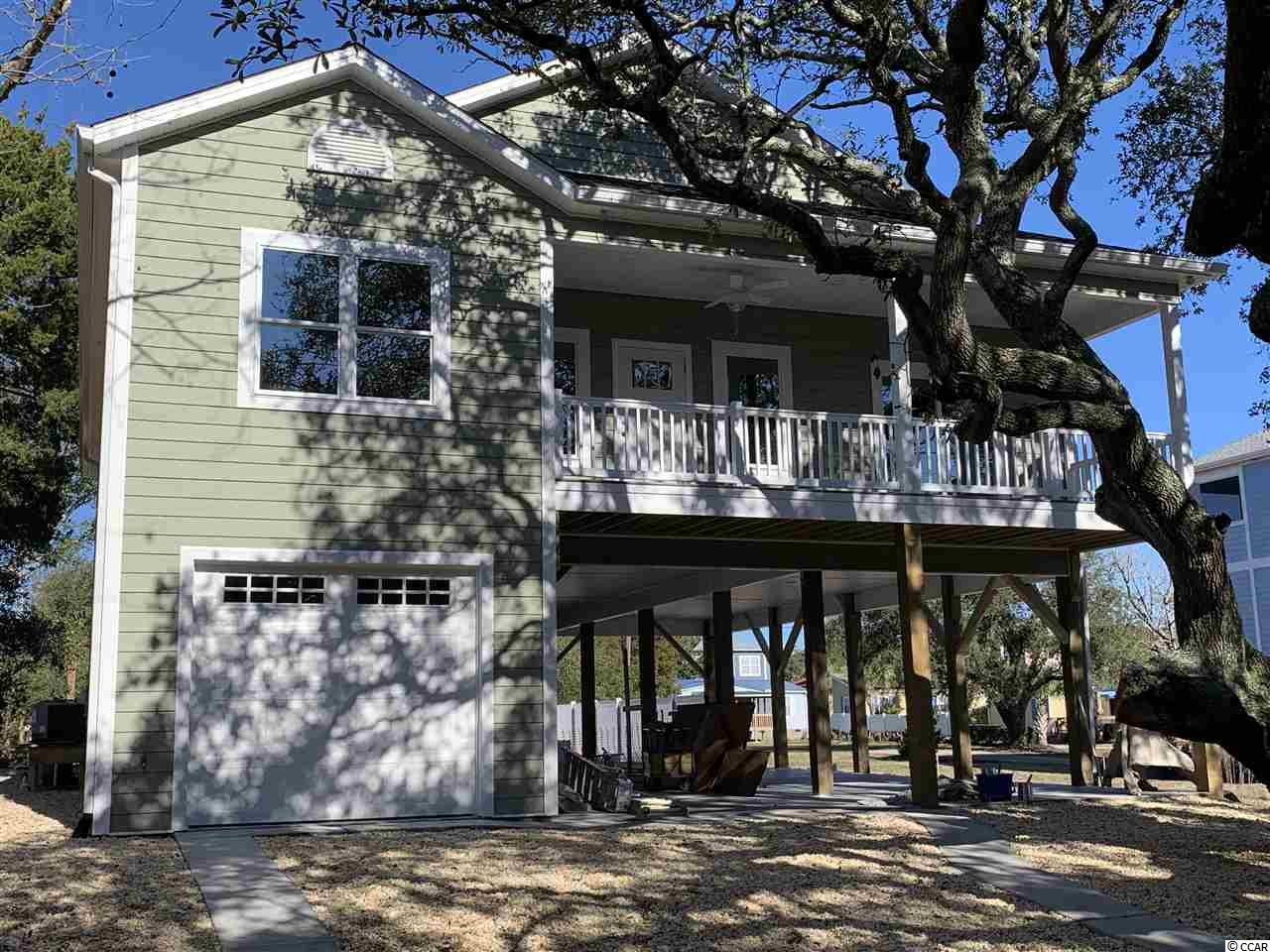 1810 South Perrin Dr., North Myrtle Beach, South Carolina