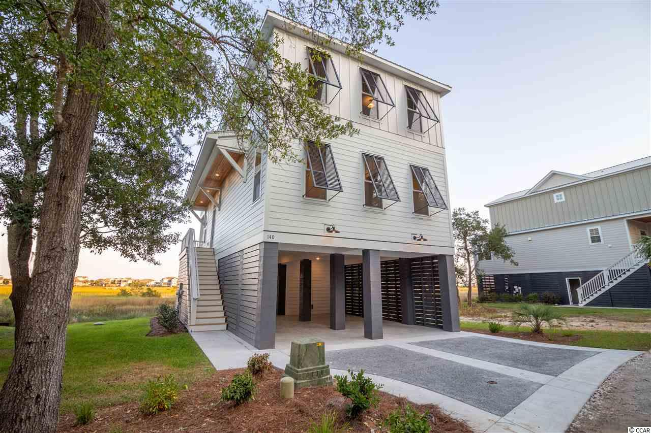 140 Half Shell Ct., Pawleys Island, South Carolina