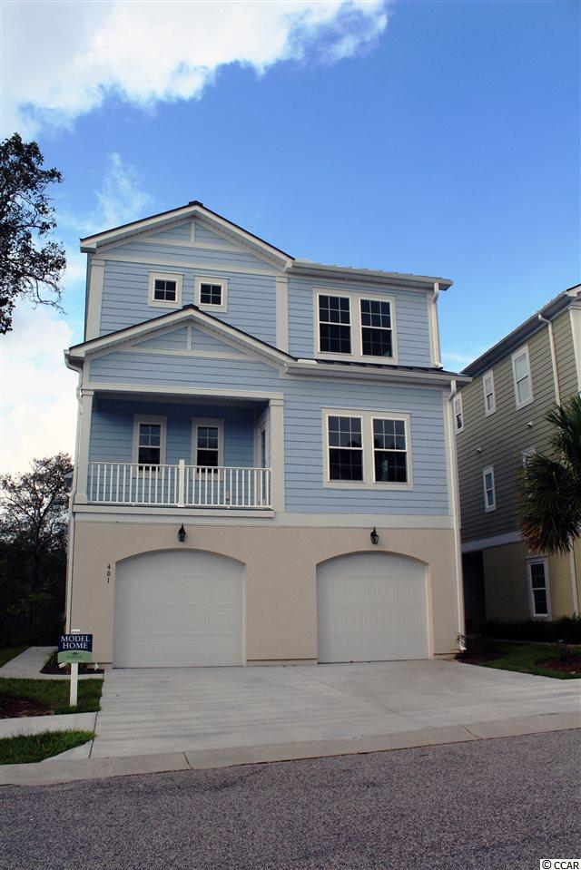 Detached MLS:1921286   401 S 7th Ave. S North Myrtle Beach SC