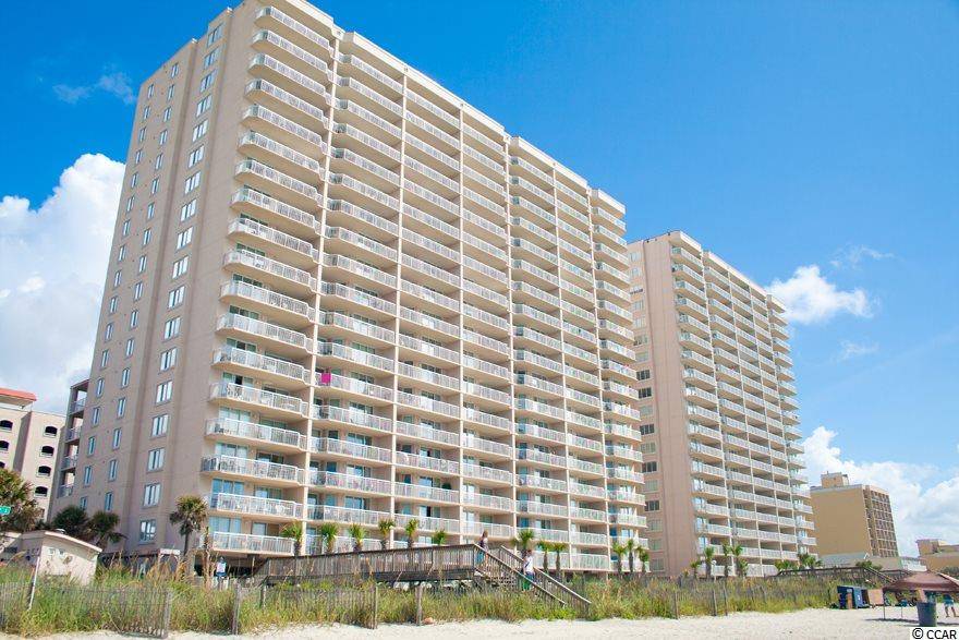 Crescent Shores High Rise Condos For Sale In Myrtle