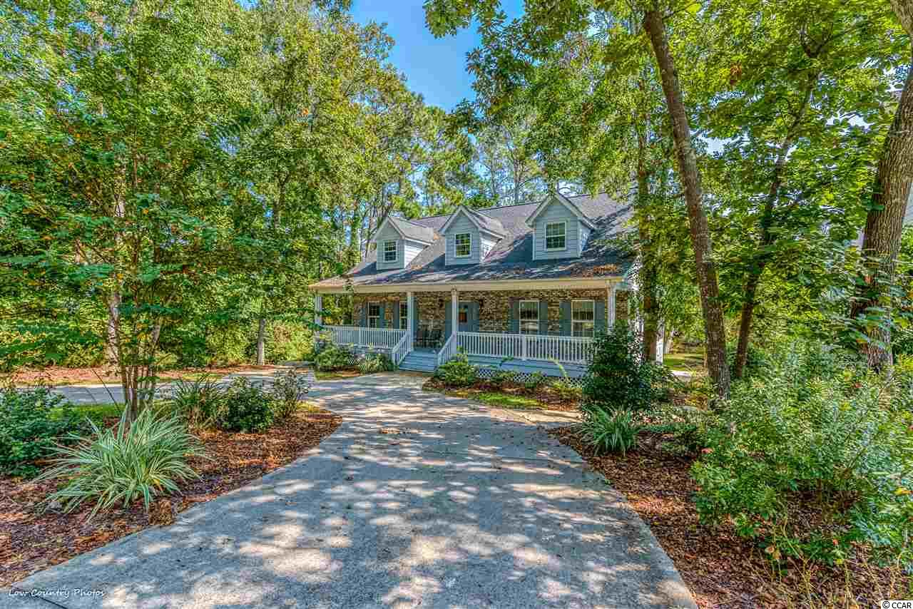 4917 Woodview Ln., Myrtle Beach, South Carolina