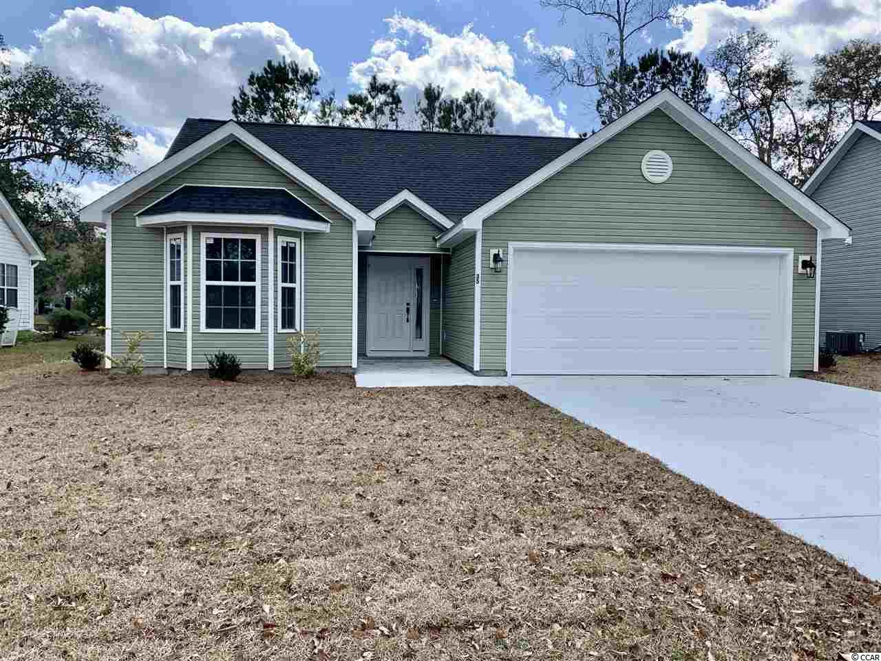 Detached MLS:1921695   35 Robert Conway Ct. Georgetown SC