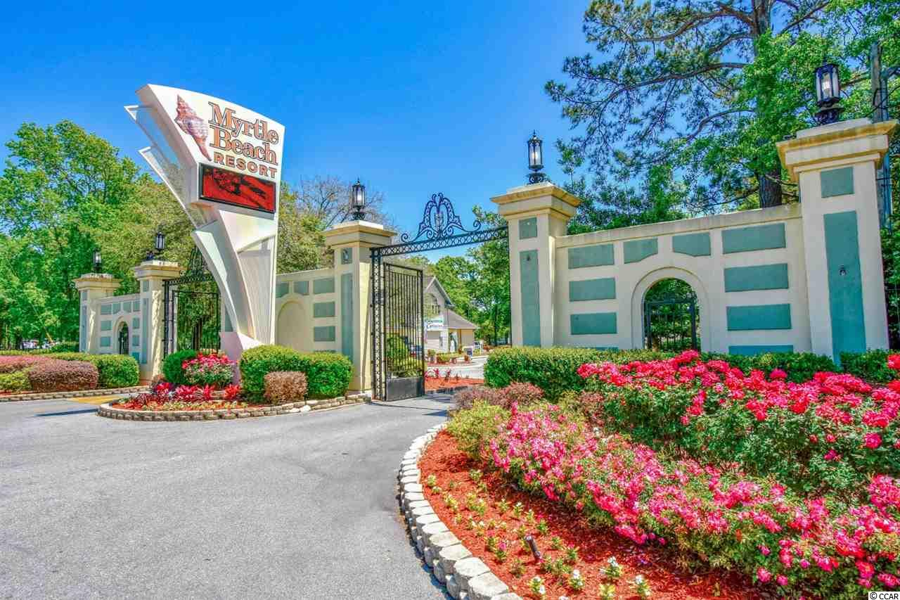 Another property at MB Resort I - 16J offered by Myrtle Beach real estate agent