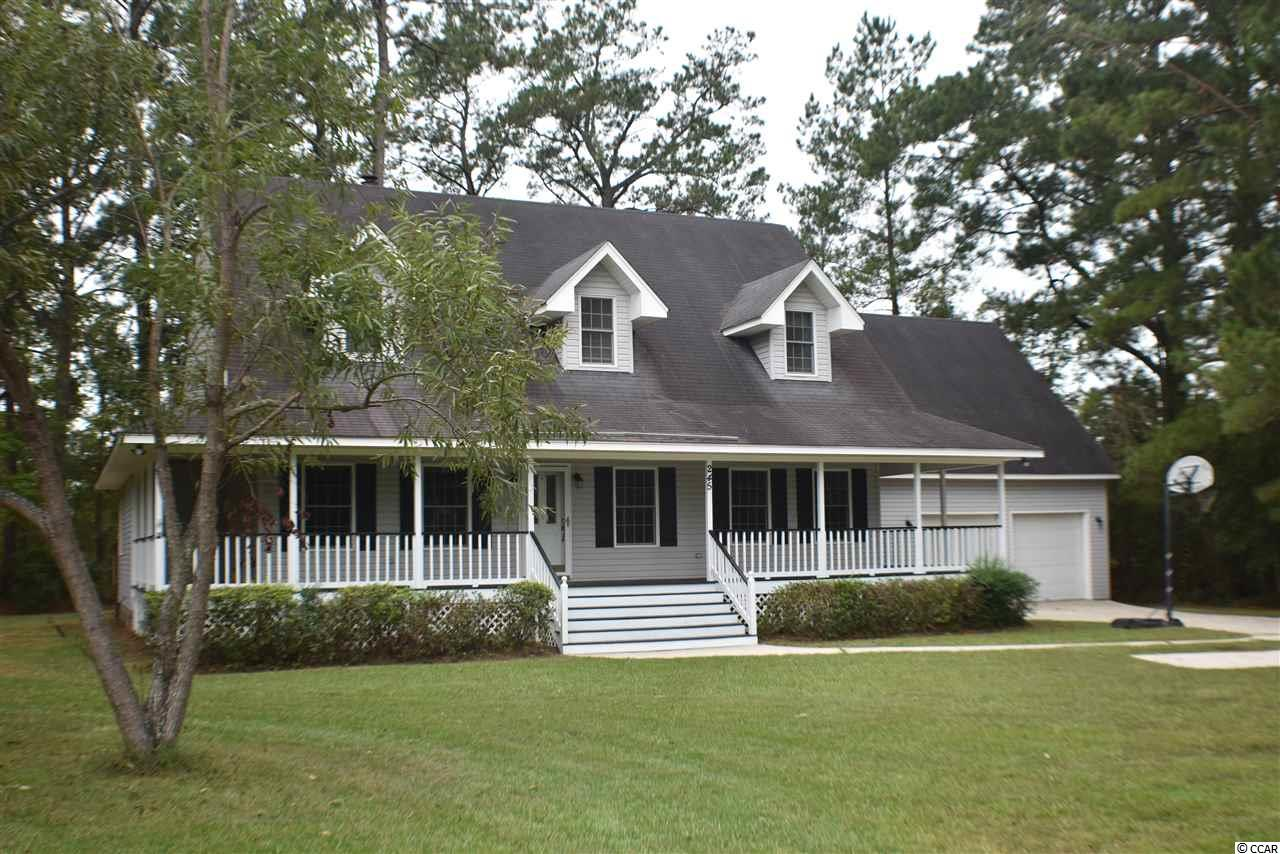 Detached MLS:1921784   245 Jericho Ct. Georgetown SC