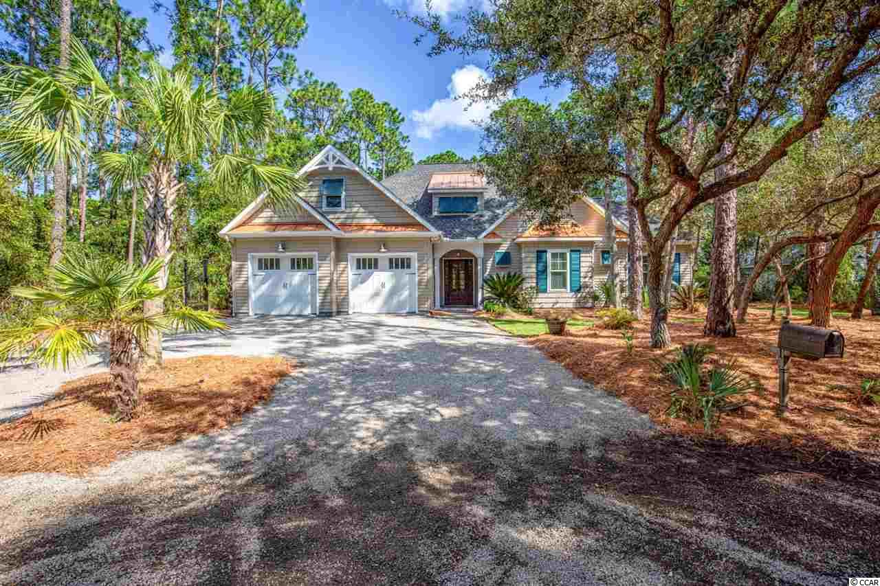 141 Snowbell Ln., Pawleys Island in Georgetown County, SC 29585 Home for Sale