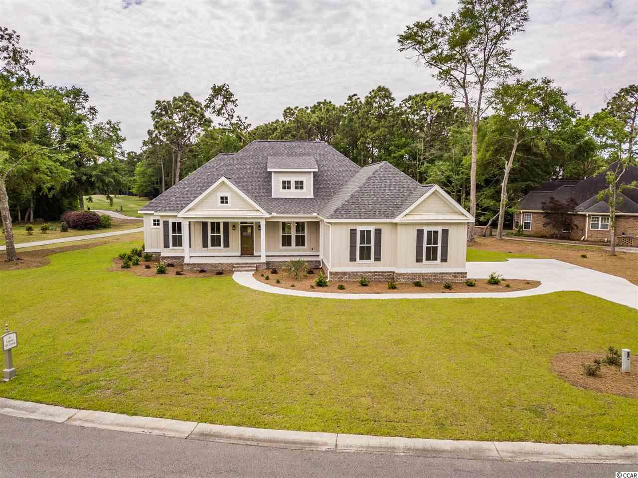 461 Savannah Dr., Pawleys Island, South Carolina