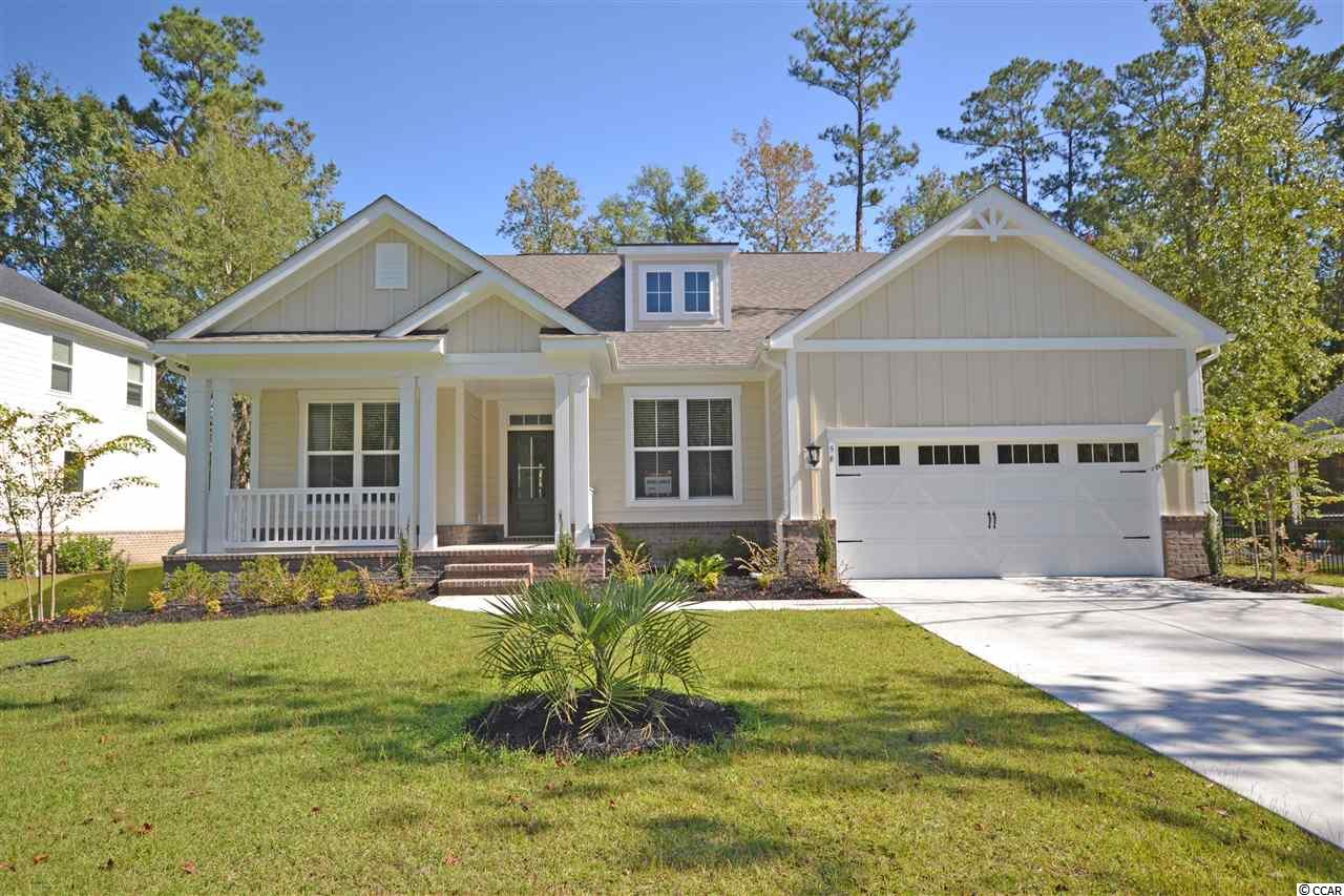 56 Spreading Oak Dr., Pawleys Island in Georgetown County, SC 29585 Home for Sale
