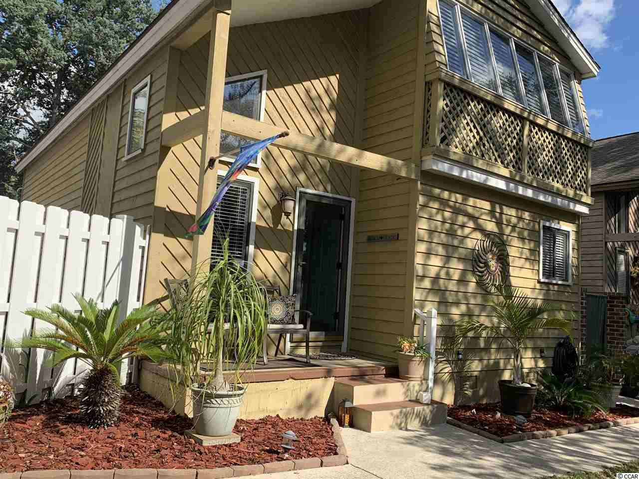 1521 Edge Dr., North Myrtle Beach in Horry County, SC 29582 Home for Sale
