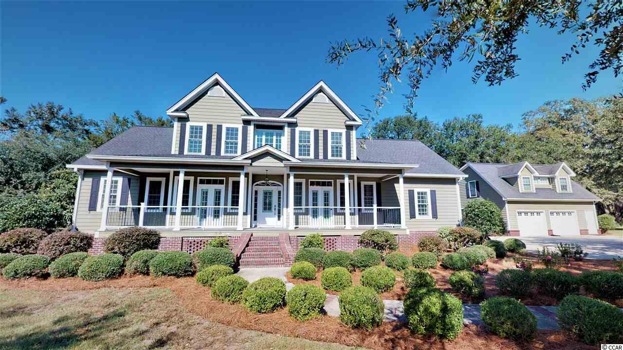 Detached MLS:1922269   415 Grand Oak Dr. Georgetown SC