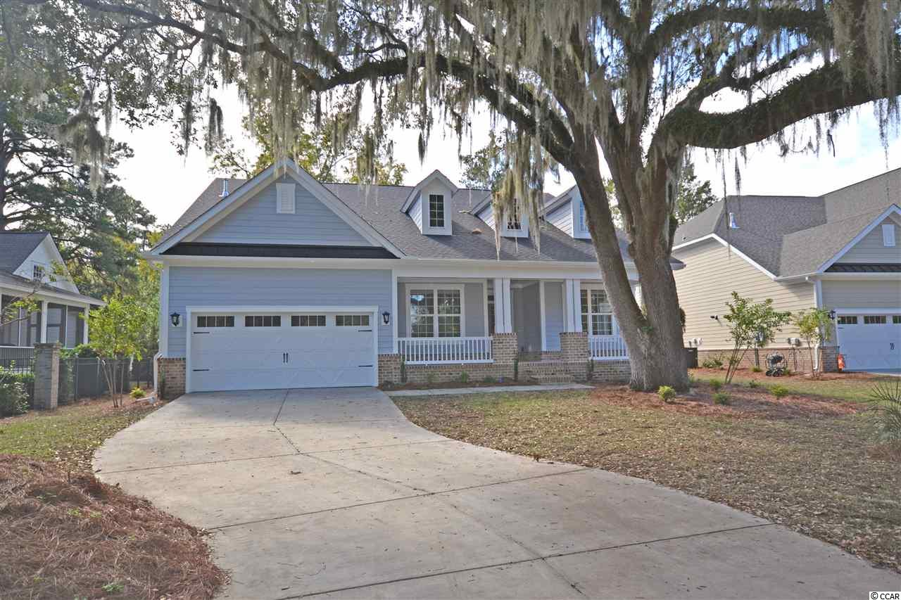 177 All Saints Loop, Pawleys Island, South Carolina