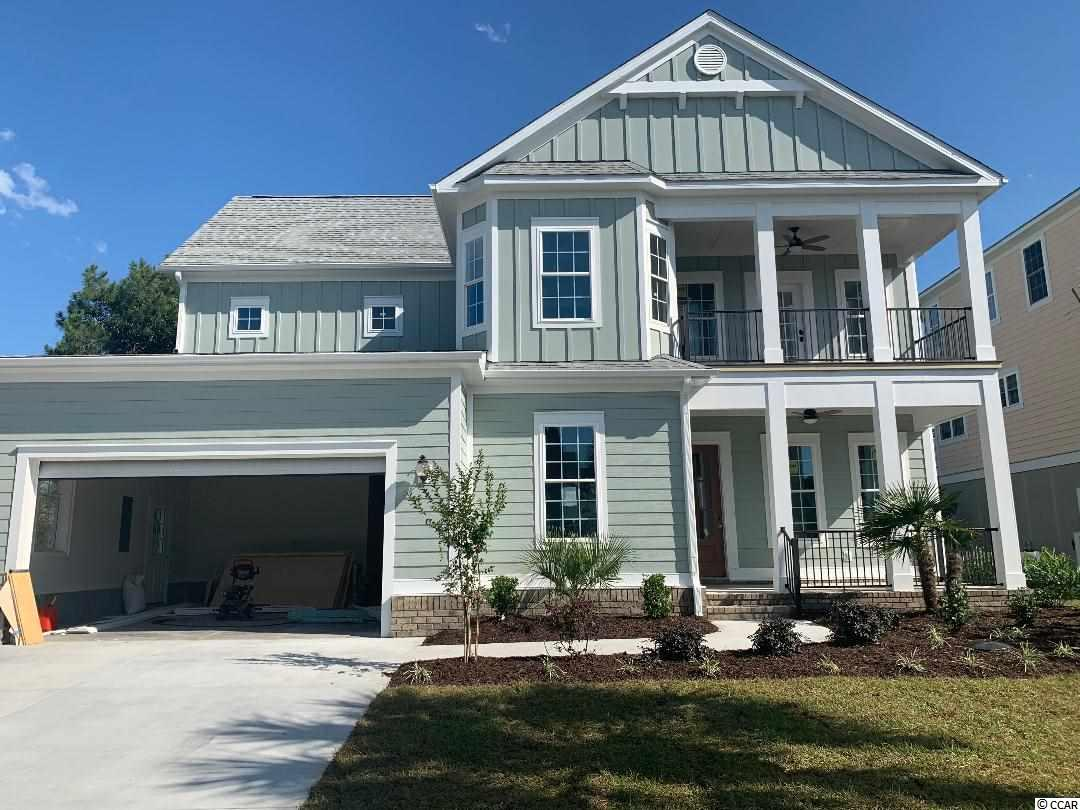 One of Myrtle Beach 4 Bedroom Homes for Sale at 1050 East Isle of Palms Ave.