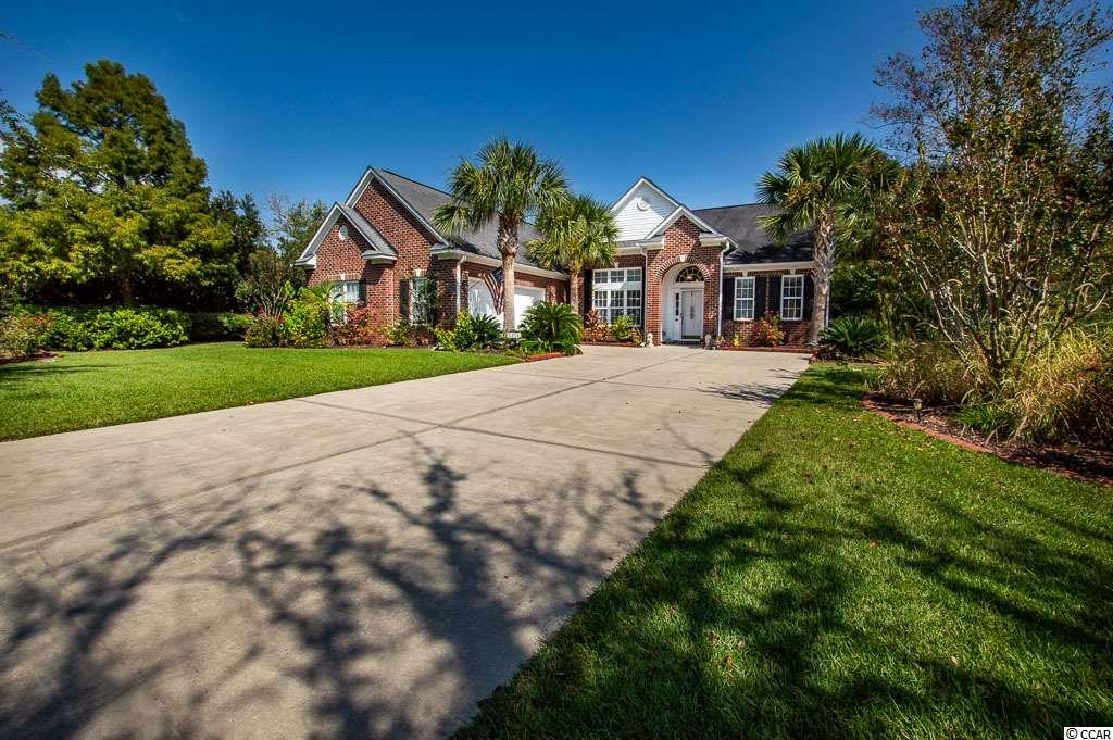 2906 Marsh Glen Dr., North Myrtle Beach in Horry County, SC 29582 Home for Sale