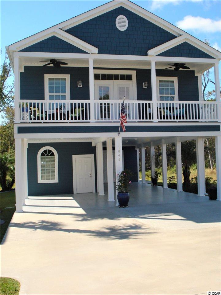 One of North Myrtle Beach 4 Bedroom Homes for Sale at 1941 N 24th Ave. N