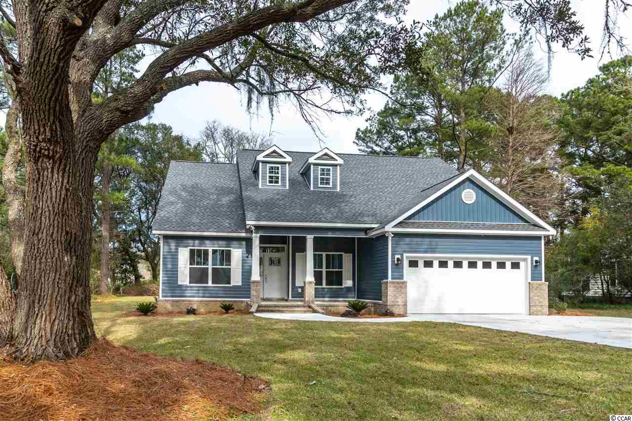 Detached MLS:1922372   401 Wraggs Ferry Rd. Georgetown SC
