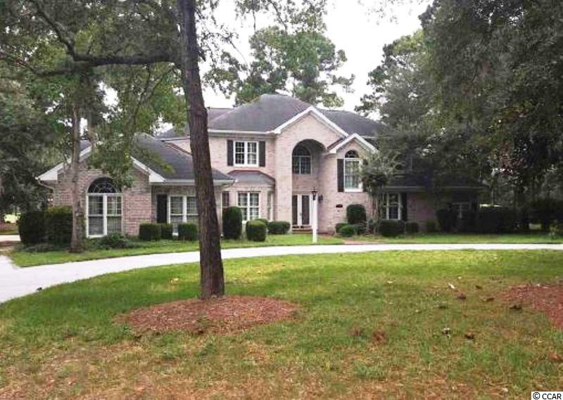 78 Oakmont Dr., Pawleys Island in Georgetown County, SC 29585 Home for Sale