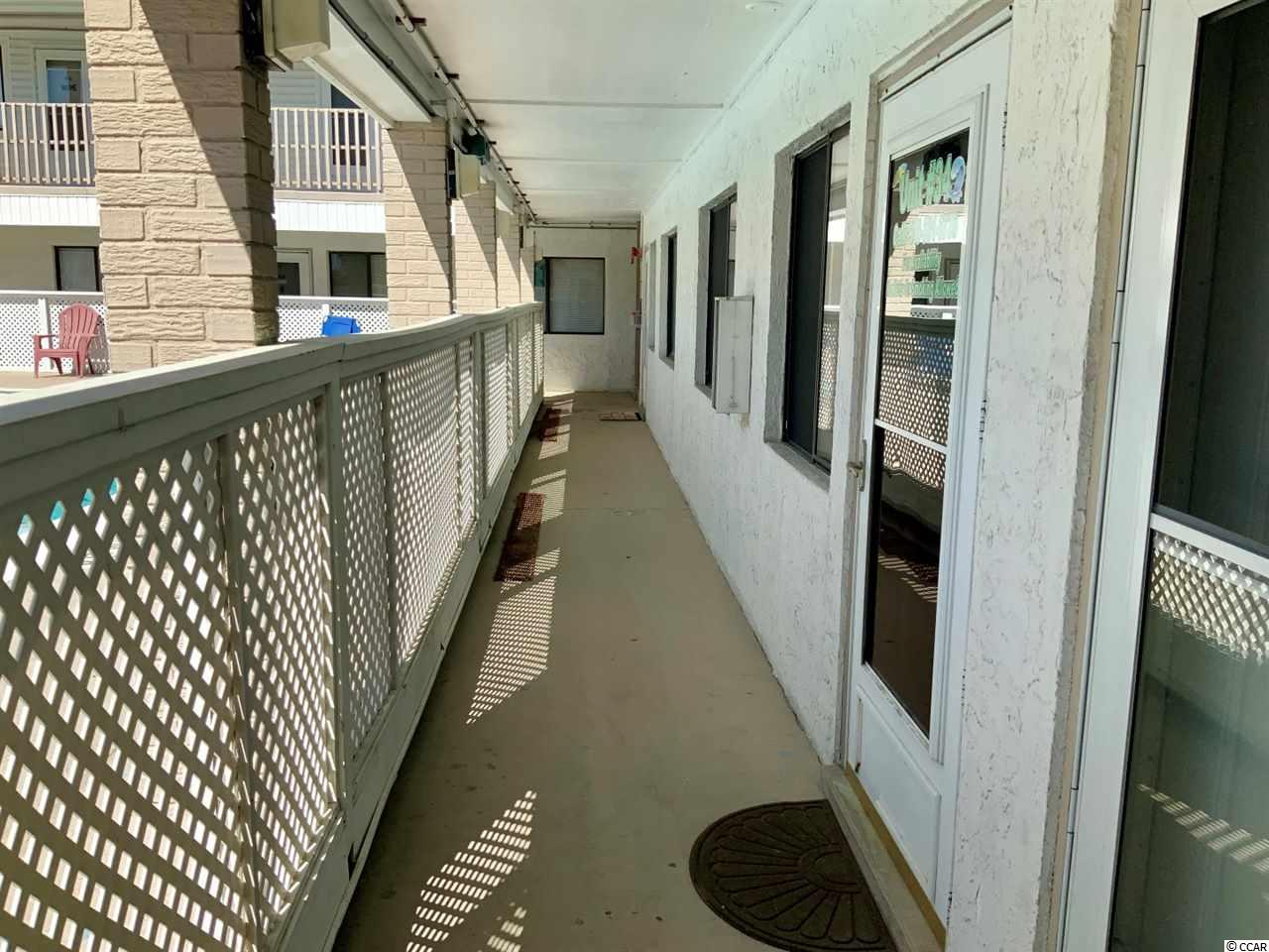 Don't miss this  1 bedroom North Myrtle Beach  for sale