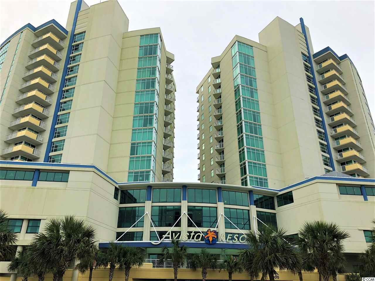 300 N Ocean Blvd. N 1406, North Myrtle Beach in Horry County, SC 29582 Home for Sale