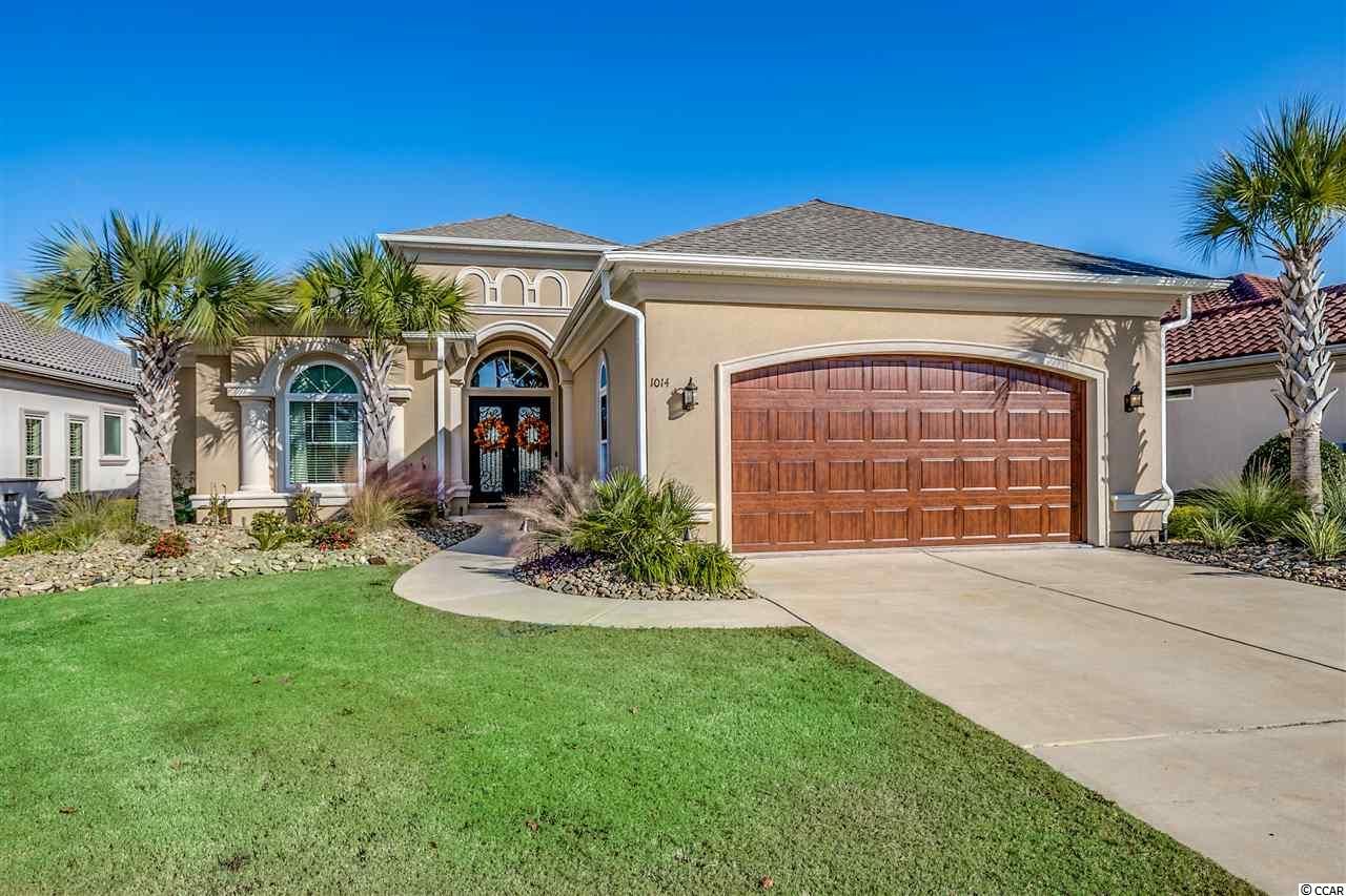 One of Myrtle Beach 3 Bedroom Homes for Sale at 1014 Bluffview Dr.