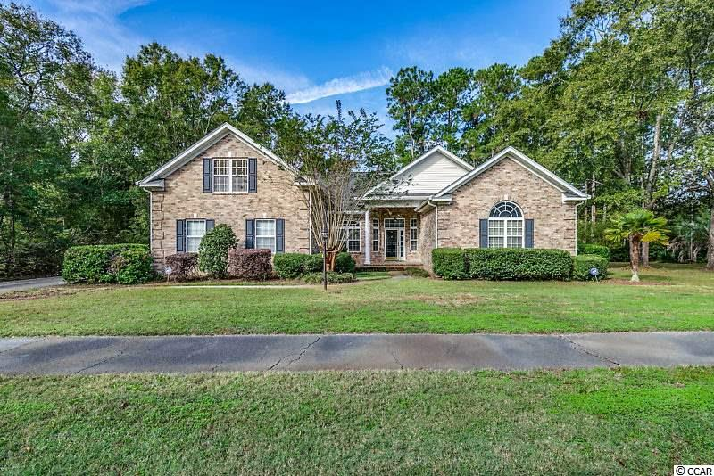 16 Shelburne Ln., Pawleys Island in Georgetown County, SC 29585 Home for Sale