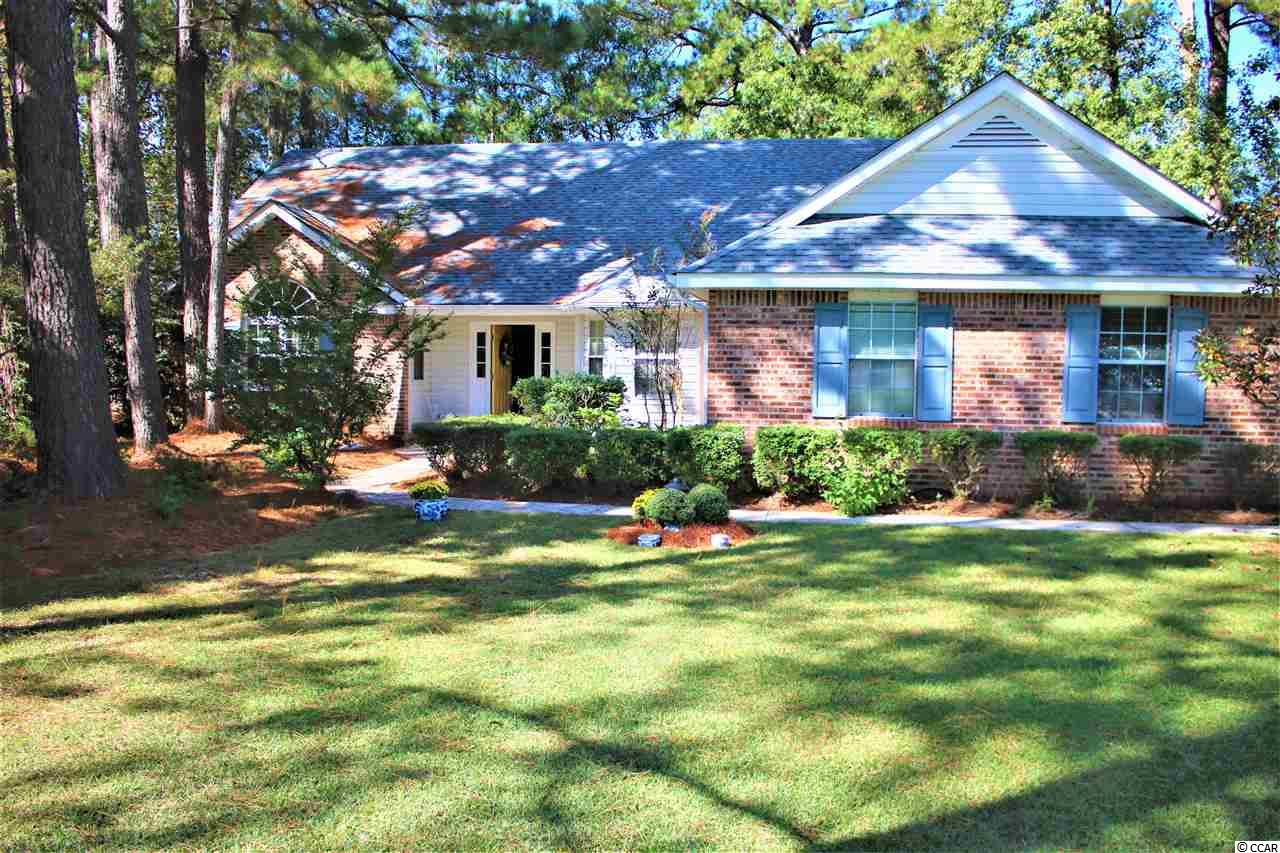Detached MLS:1922455   237 Jericho Ct. Georgetown SC