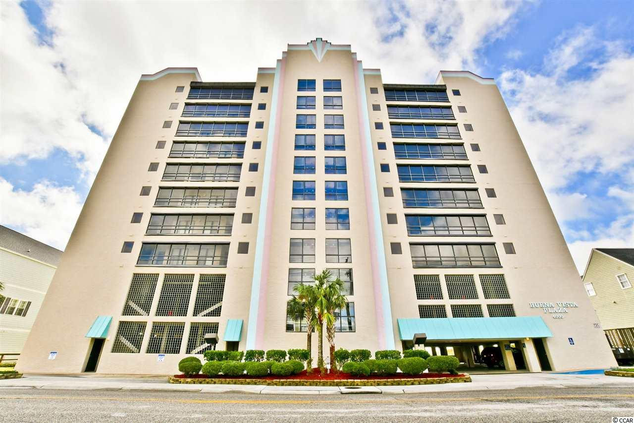 4000 N Ocean Blvd. 807, North Myrtle Beach in Horry County, SC 29582 Home for Sale