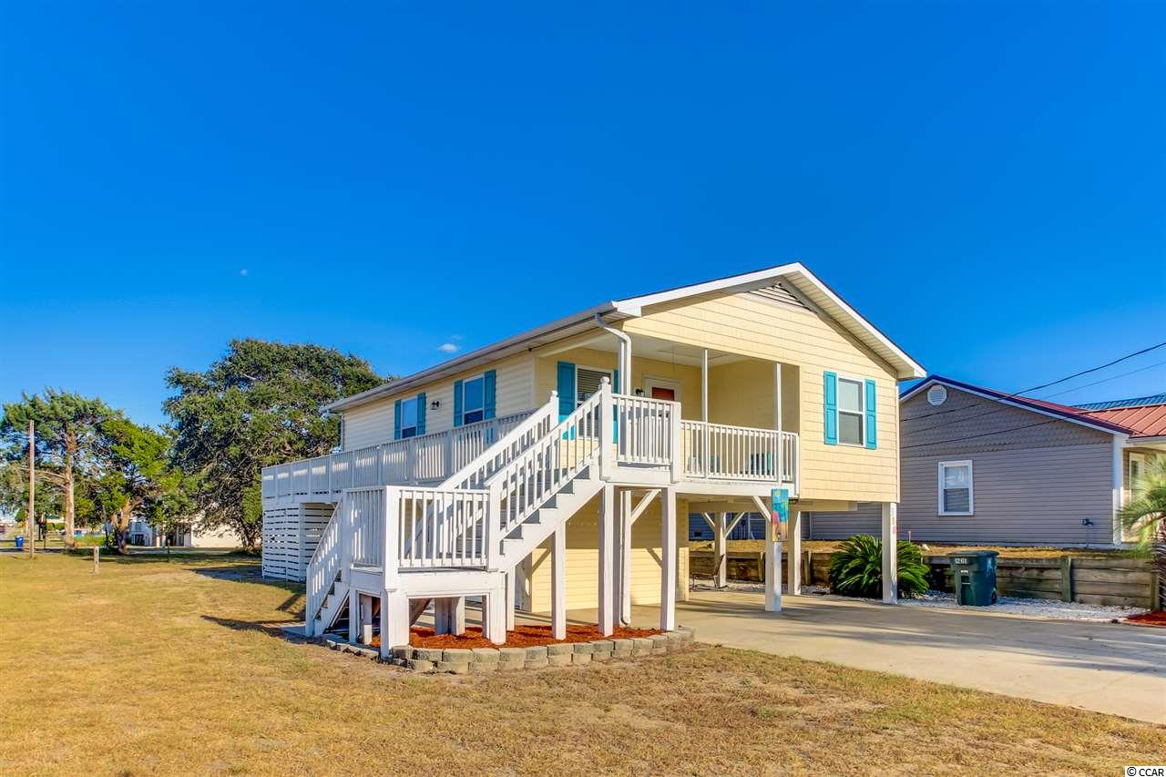 One of North Myrtle Beach 3 Bedroom Homes for Sale at 318 31st Ave. N