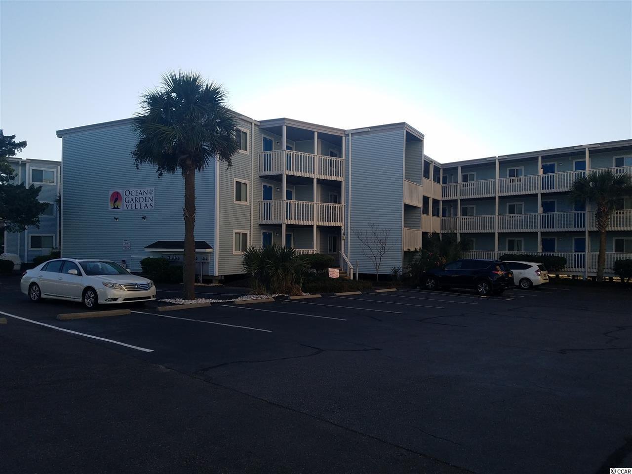 1809 Ocean Blvd. S K3, North Myrtle Beach in Horry County, SC 29582 Home for Sale