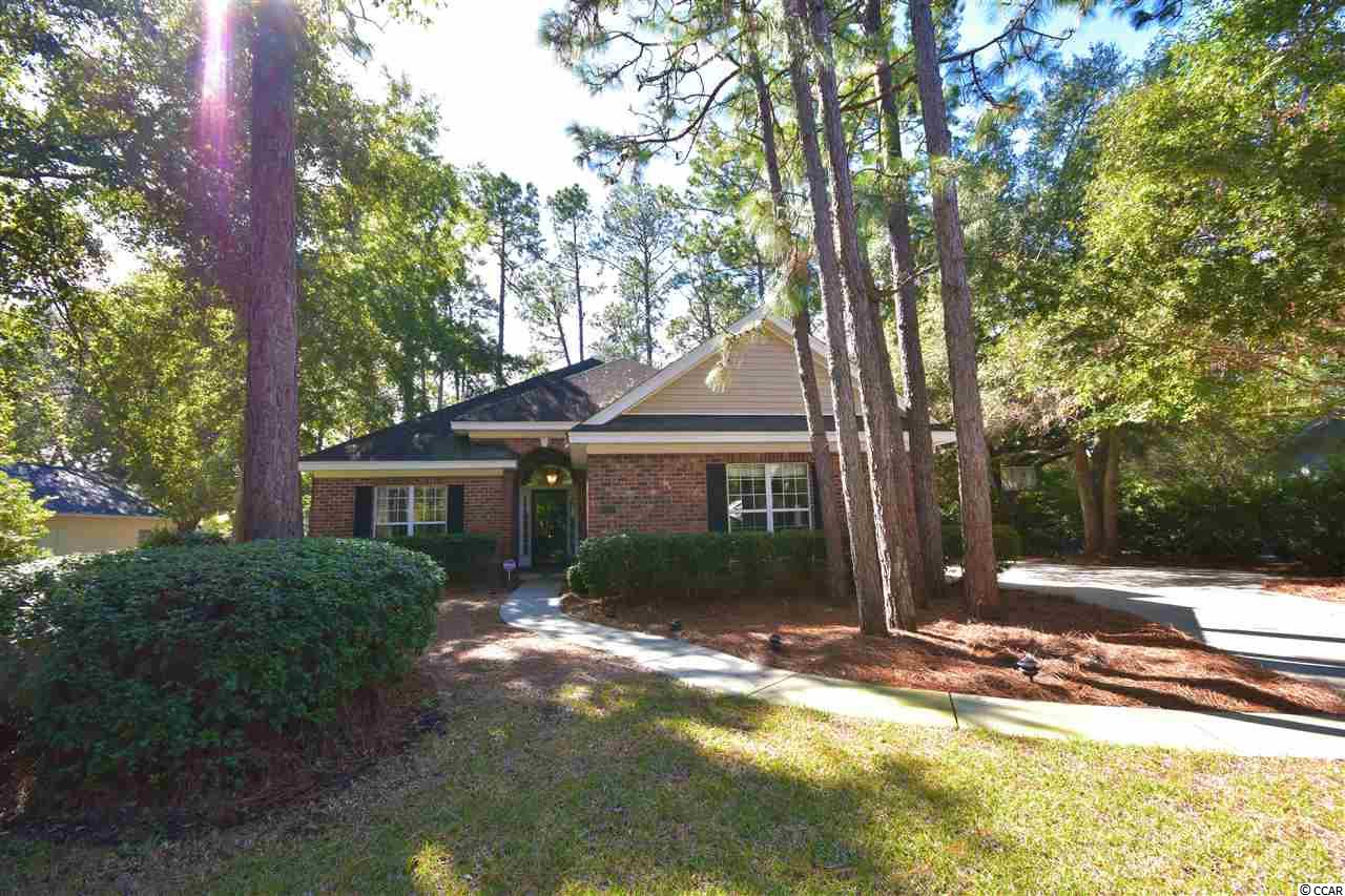 1129 Crooked Oak Dr., Pawleys Island in Georgetown County, SC 29585 Home for Sale