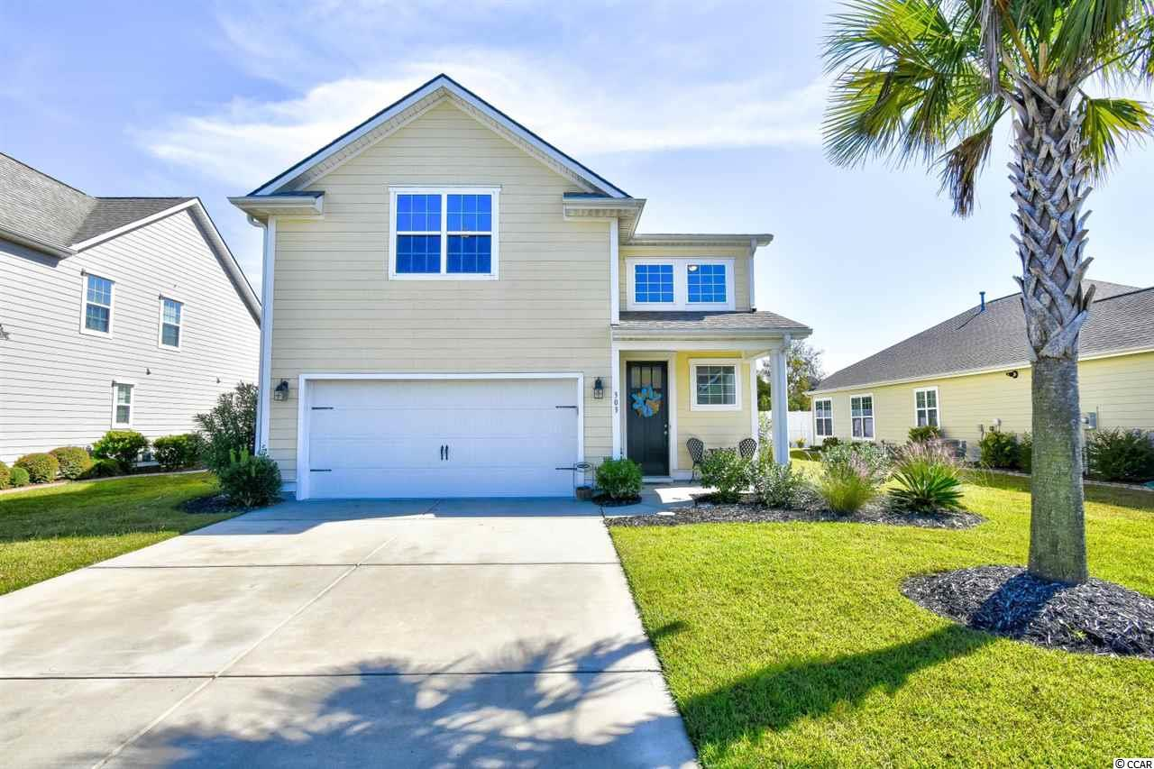 303 Coral Beach Circle, Myrtle Beach, South Carolina