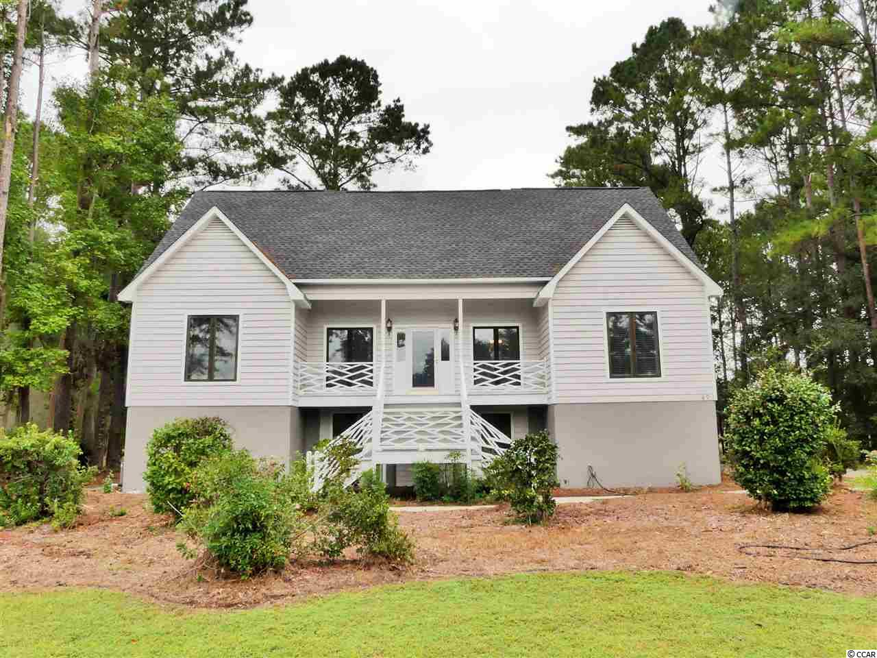 49 Fairway Ln., Pawleys Island in Georgetown County, SC 29585 Home for Sale