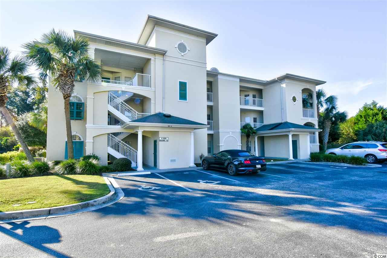 Myrtle Beach Homes for Sale -  Waterfront,  1100 Commons Blvd. 1301