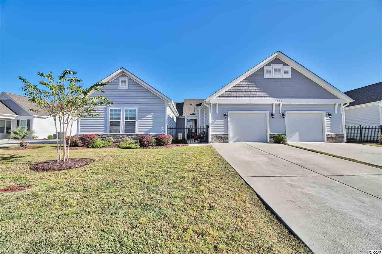 Myrtle Beach Homes for Sale -  Gated,  1541 Palmina Loop B