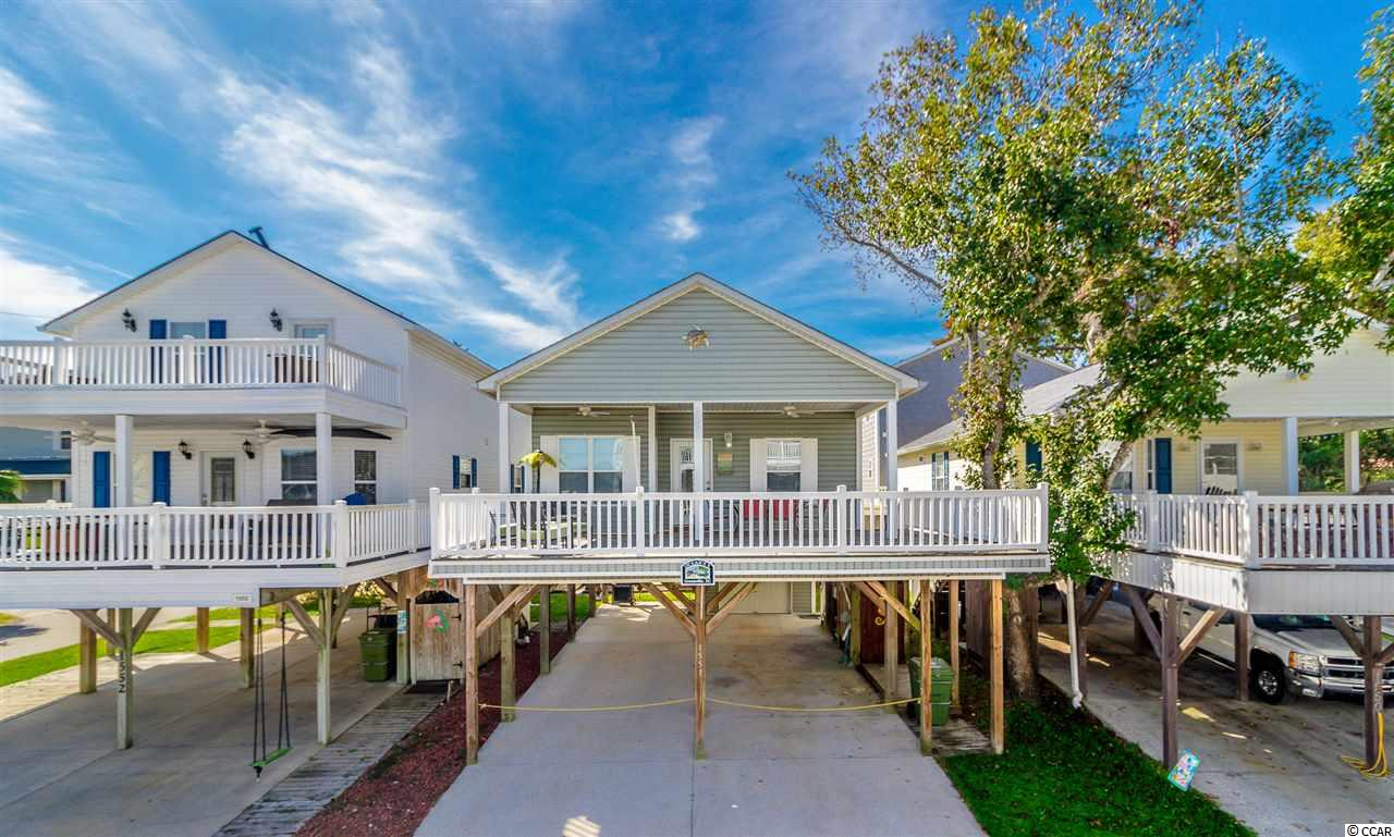 Myrtle Beach Homes for Sale -  Investment,  6001-1551 South Kings Hwy.
