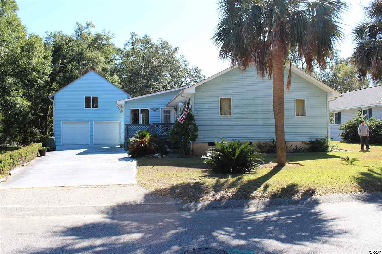 2410 Old Kings Hwy., North Myrtle Beach, South Carolina