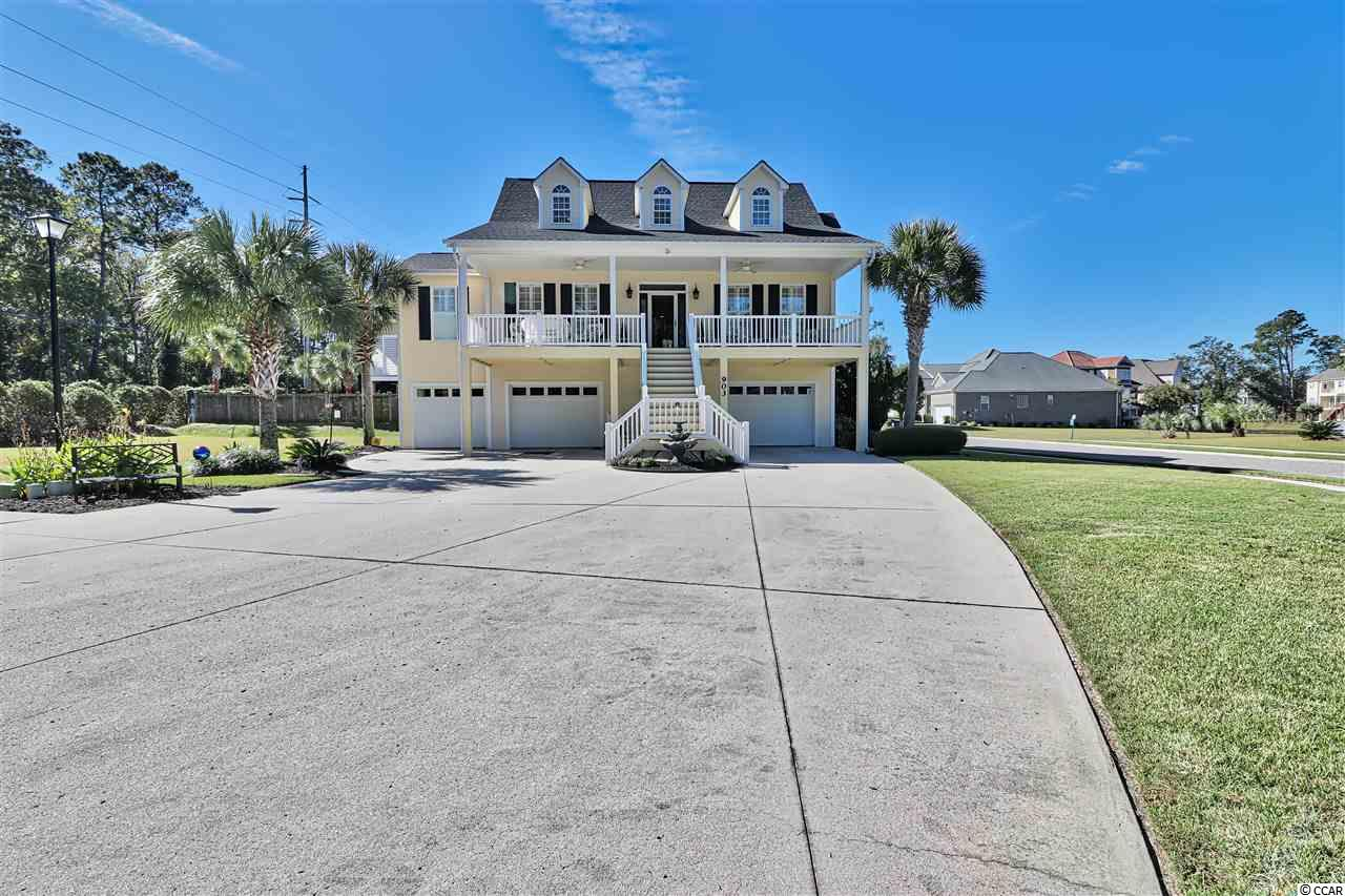 903 Clubhouse Dr., North Myrtle Beach, South Carolina