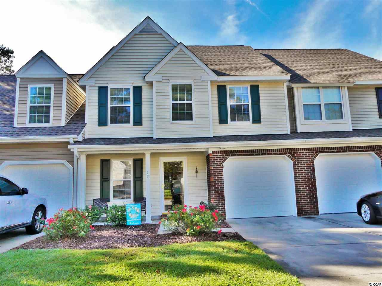 13 Pawleys Place Dr. 13, Pawleys Island in Georgetown County, SC 29585 Home for Sale