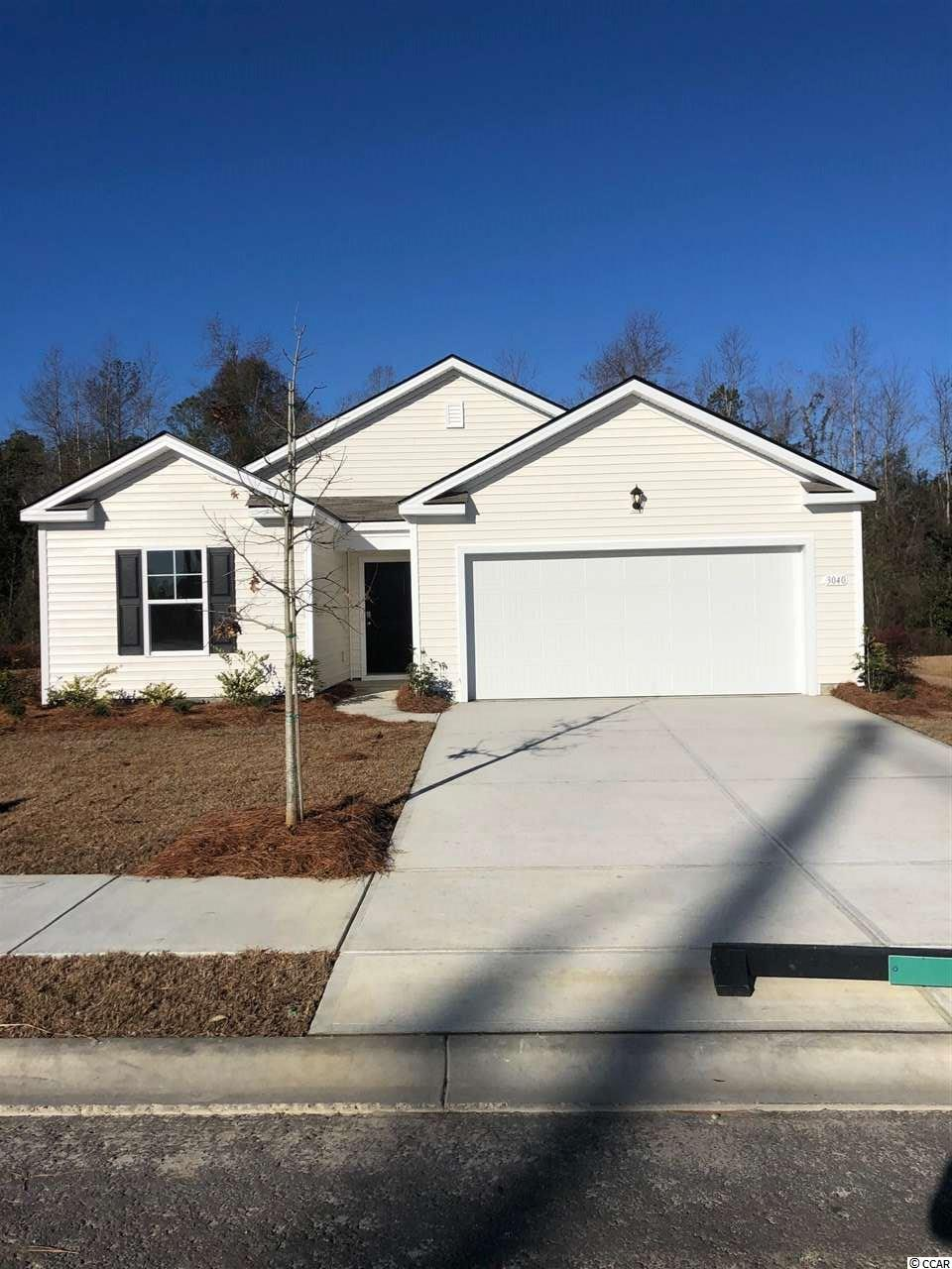 Detached MLS:1922673   3040 Woodbury Ct. Conway SC