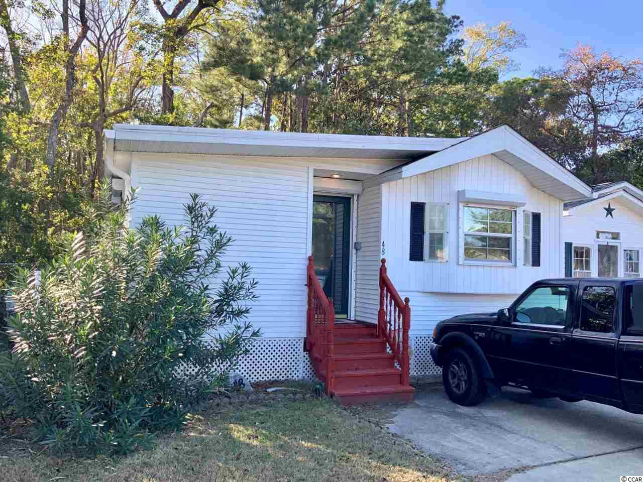 Manufactured with Land MLS:1922838   5400 Little River Neck Rd. North Myrtle Beach SC