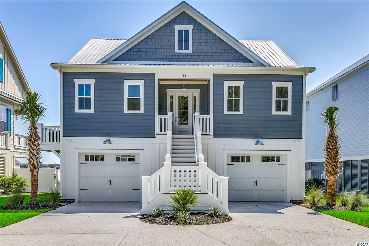 84 Marsh Grass Way, Pawleys Island, South Carolina