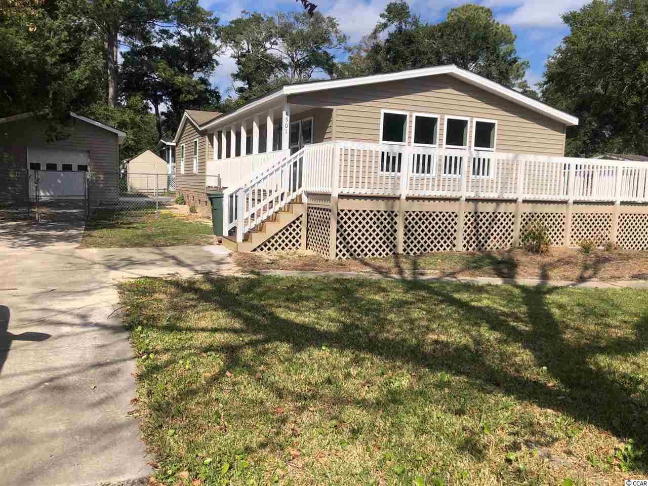 4501 Sandpiper St., North Myrtle Beach in Horry County, SC 29582 Home for Sale