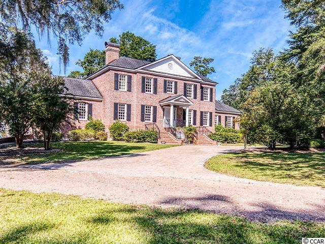 1 Rice Bluff Rd., Pawleys Island, South Carolina