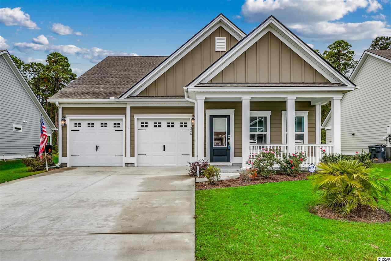 246 Southgate Ct., Pawleys Island in Georgetown County, SC 29585 Home for Sale