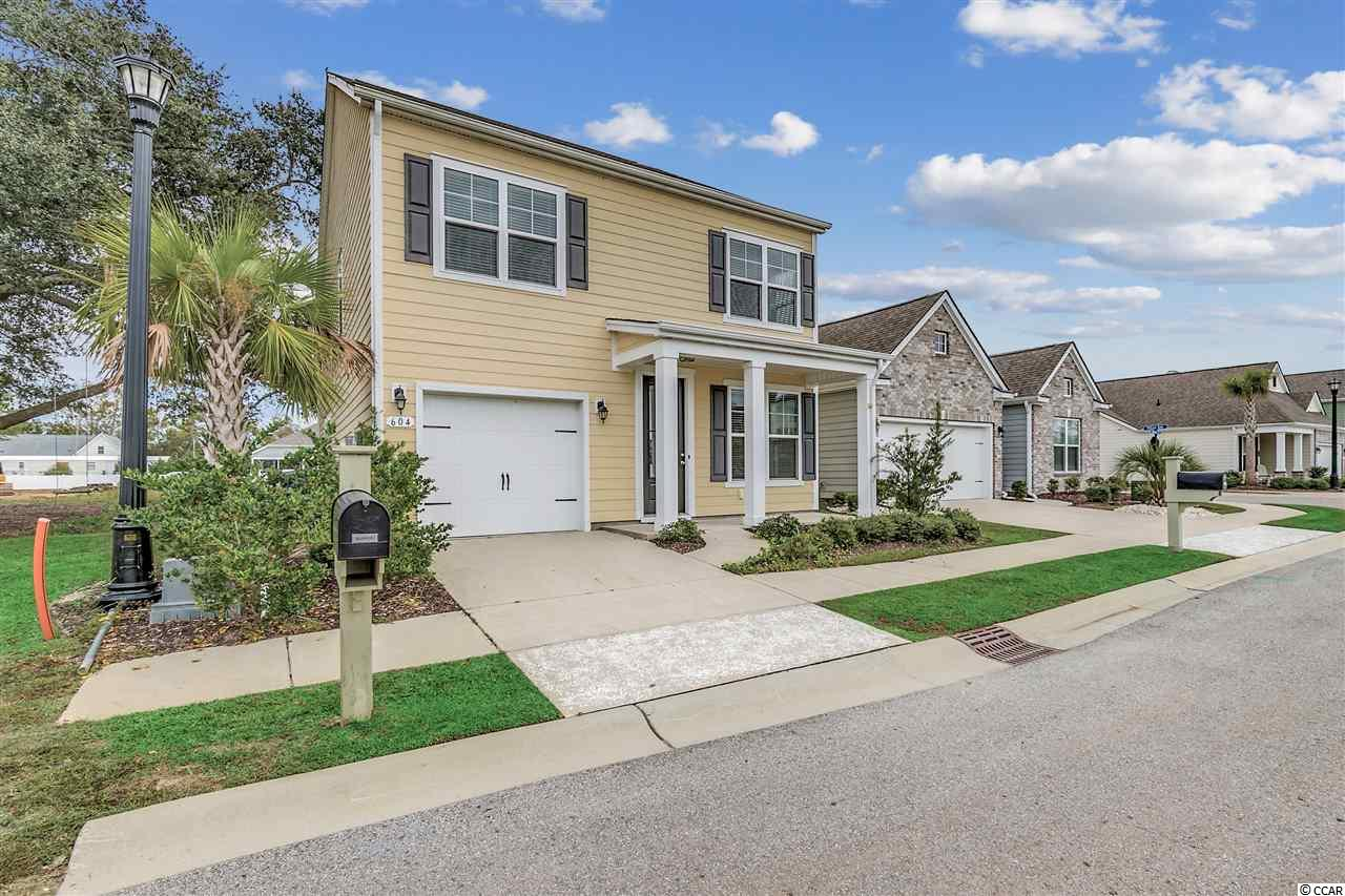 604 Lorenzo Dr., North Myrtle Beach in Horry County, SC 29582 Home for Sale
