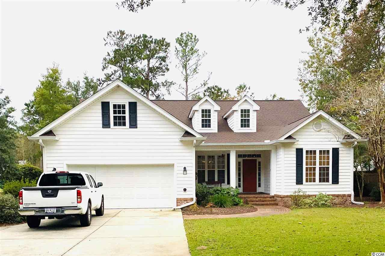 557 Brace Dr., Pawleys Island in Georgetown County, SC 29585 Home for Sale
