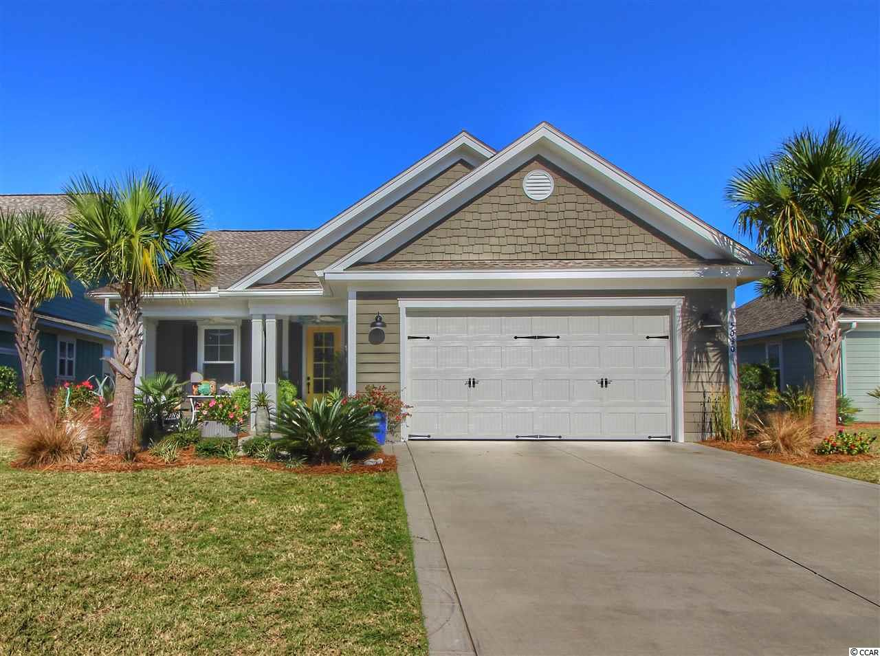 5030 White Iris Dr., North Myrtle Beach in Horry County, SC 29582 Home for Sale
