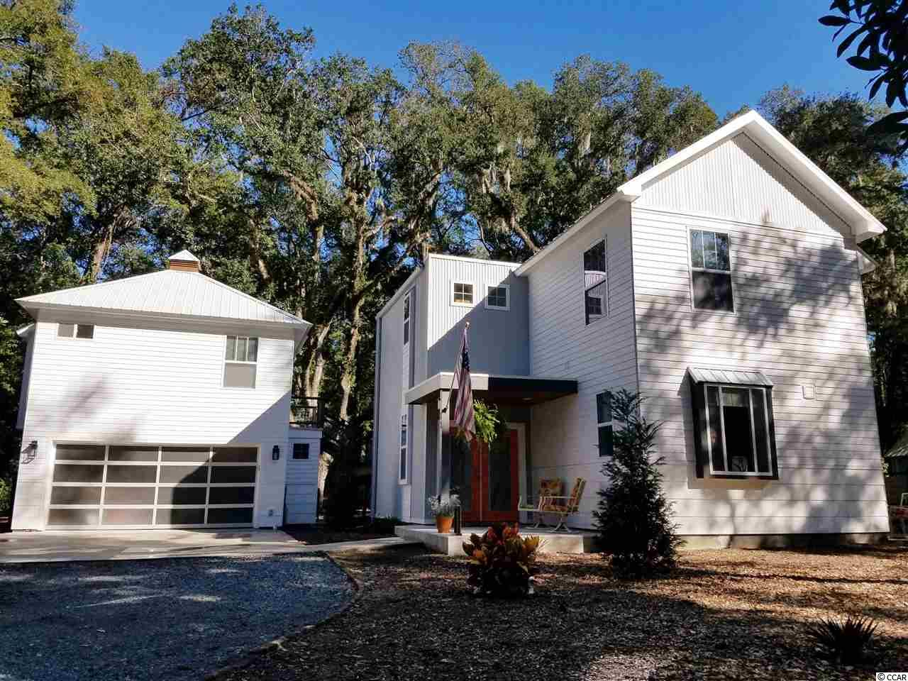 83 Plowden Trail, Pawleys Island in Georgetown County, SC 29585 Home for Sale