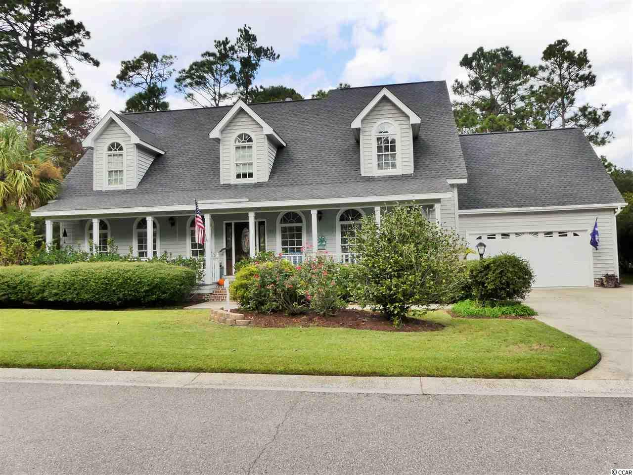 71 Turtle Creek Dr., Pawleys Island in Georgetown County, SC 29585 Home for Sale