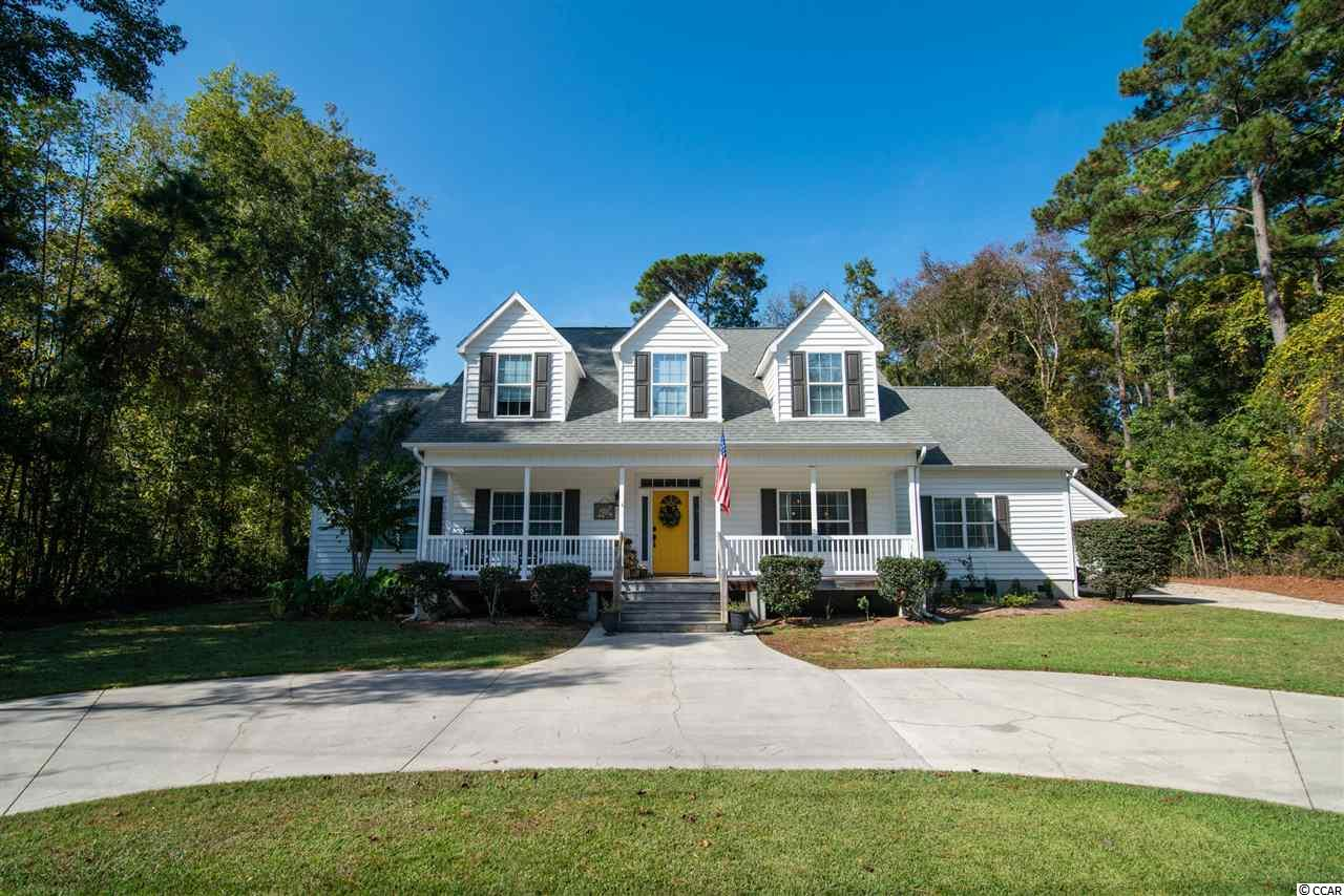 1364 Crooked Oak Dr., Pawleys Island in Georgetown County, SC 29585 Home for Sale